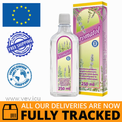 AROMATOL, LIQUID, 250 ML - MADE IN POLAND - FREE SHIPPING