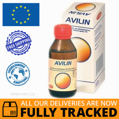 AVILIN BALSAM 100ML - MADE IN POLAND - FREE SHIPPING
