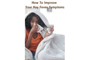 How To Improve Your Hay Fever Symptoms