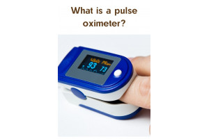 What is a pulse oximeter, how does it work, and how to read its results?