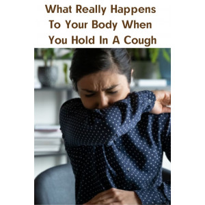 How Far Can A Cough Really Travel?>